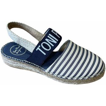 Pantofi Femei Sandale  Toni Pons TOPEIVI-RTPmari blu