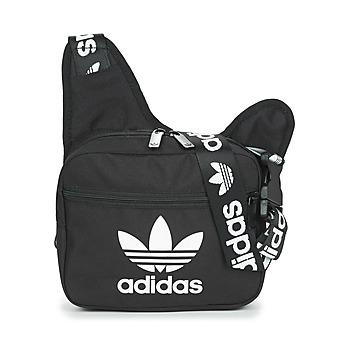 Genti Poșete și Sacoșe adidas Originals AC SLING BAG Negru