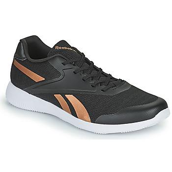 Pantofi Femei Trail și running Reebok Sport Reebok Stridium Negru / Auriu