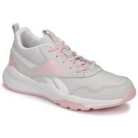 Pantofi Fete Pantofi sport Casual Reebok Sport XT SPRINTER Argintiu / Roz