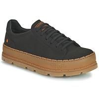 Pantofi Bărbați Pantofi sport Casual Art BLUE PLANET Negru