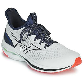 Pantofi Bărbați Trail și running Mizuno WAVE RIDER NEO Alb / Albastru