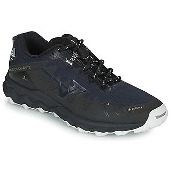 Pantofi Bărbați Trail și running Mizuno WAVE DAICHI 6 GTX Negru