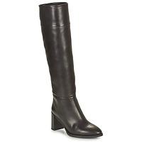 Pantofi Femei Cizme casual Unisa USOLA Negru