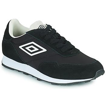 Pantofi Bărbați Pantofi sport Casual Umbro KARTS Negru