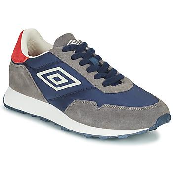 Pantofi Bărbați Pantofi sport Casual Umbro KARTS Gri / Albastru