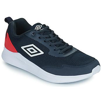 Pantofi Bărbați Pantofi sport Casual Umbro LAGO Albastru / Roșu