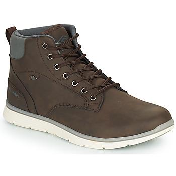 Pantofi Bărbați Pantofi sport stil gheata Umbro LAYNE Maro