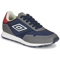 Pantofi Copii Pantofi sport Casual Umbro KARTS LACE Gri / Albastru