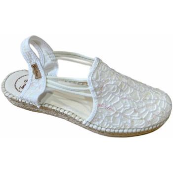 Pantofi Femei Sandale  Toni Pons TOPNOA-ZBcru bianco