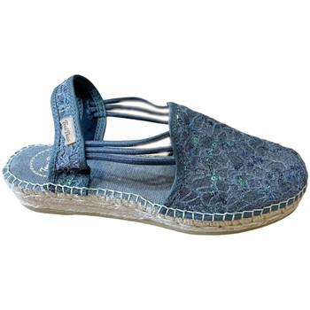 Pantofi Femei Sandale  Toni Pons TOPNOA-ZBgris grigio