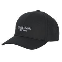 Accesorii textile Sepci Calvin Klein Jeans CK NY BB CAP Negru