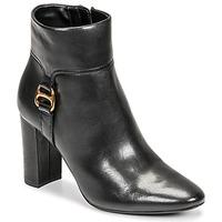Pantofi Femei Botine Lauren Ralph Lauren MCKAY Negru