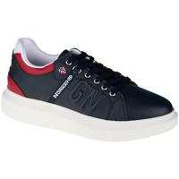 Pantofi Bărbați Pantofi sport Casual Geographical Norway Shoes Bleu marine