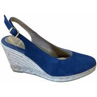 Pantofi Femei Sandale  Toni Pons TOPBARNAmari blu