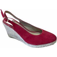 Pantofi Femei Sandale  Toni Pons TOPBARNAverm rosso