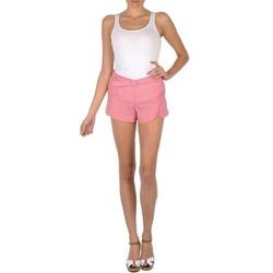 Îmbracaminte Femei Pantaloni scurti și Bermuda Brigitte Bardot MAELA Roz