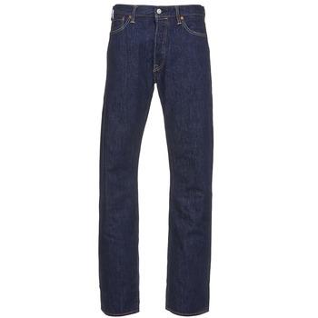 Îmbracaminte Bărbați Jeans drepti Levi's 501® Levi's®ORIGINAL FIT Onewash