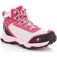 Pantofi Copii Drumetie și trekking Kimberfeel VINSON Framboise