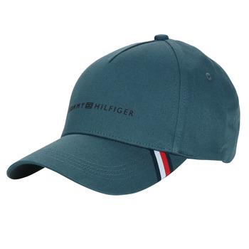 Accesorii textile Bărbați Sepci Tommy Hilfiger UPTOWN CAP Albastru
