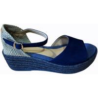 Pantofi Femei Sandale  Toni Pons TOPSAYAmari blu