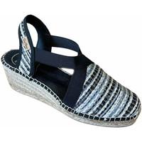 Pantofi Femei Sandale  Toni Pons TOPTERRA-MAnegre nero