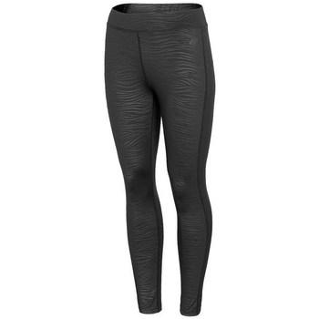 Îmbracaminte Femei Colanti 4F LEG016 Negre