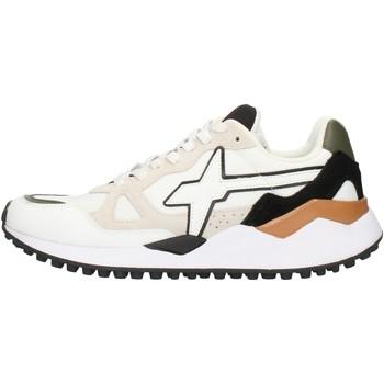 Pantofi Bărbați Pantofi sport Casual W6yz 001201518310 White
