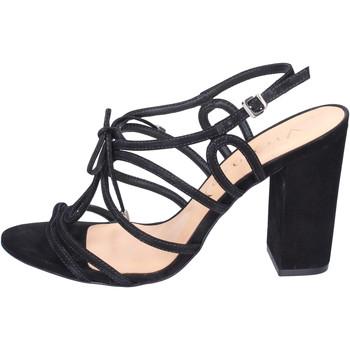 Pantofi Femei Sandale  Vicenza Sandale BJ910 Negru