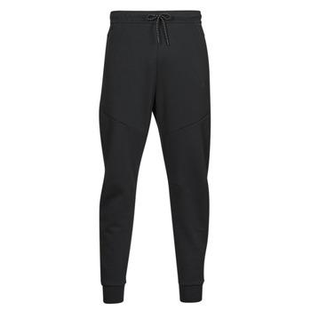 Îmbracaminte Bărbați Pantaloni de trening Nike NIKE SPORTSWEAR TECH FLEECE Negru