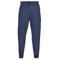 Îmbracaminte Bărbați Pantaloni de trening Nike NIKE SPORTSWEAR TECH FLEECE Albastru / Negru