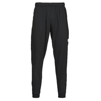 Îmbracaminte Bărbați Pantaloni de trening Nike NIKE DRI-FIT Negru / Alb