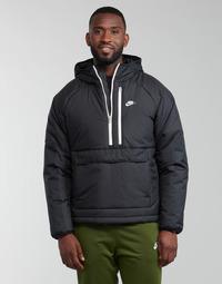 Îmbracaminte Bărbați Jachete Nike M NSW TF RPL LEGACY HD ANORAK Negru