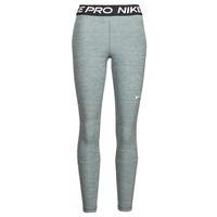Îmbracaminte Femei Colanti Nike NIKE PRO 365 Gri / Negru / Alb