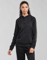 Îmbracaminte Femei Hanorace  Nike W NSW PK TAPE PO HOODIE Negru