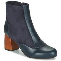 Pantofi Femei Botine Chie Mihara MICHELE Albastru