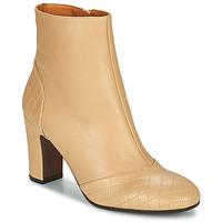 Pantofi Femei Botine Chie Mihara WAIDA Bej