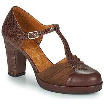 Pantofi Femei Pantofi cu toc Chie Mihara JUDETA Maro