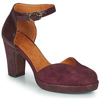Pantofi Femei Pantofi cu toc Chie Mihara JO-MAHO Violet