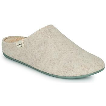 Pantofi Femei Papuci de casă Victoria NORTE FIELTRO Gri
