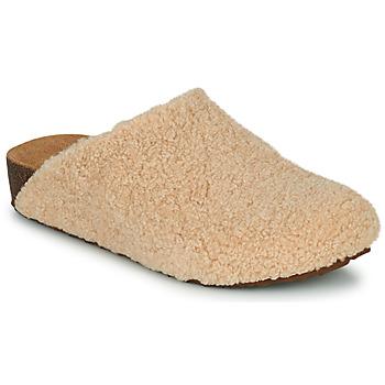 Pantofi Femei Papuci de casă Steve Madden VESA Bej