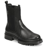 Pantofi Femei Ghete Bullboxer 610507E6L_BLCK Negru