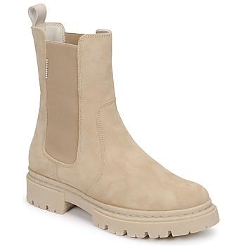 Pantofi Femei Ghete Bullboxer 610507E6CAALMD Bej