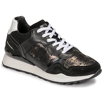 Pantofi Femei Pantofi sport Casual Bullboxer 939004E5C_BLWH Negru