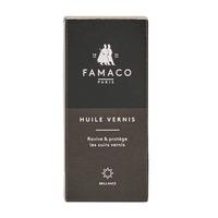 Accesorii Produse de intretinere Famaco FLACON HUILE VERNIS 100 ML FAMACO NOIR Negru