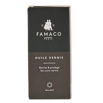 Accesorii Produse de intretinere Famaco FLACON HUILE VERNIS 100 ML FAMACO INCOLORE Bezbarwny