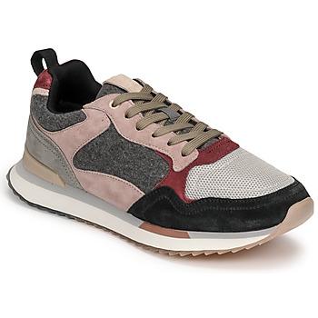 Pantofi Femei Pantofi sport Casual HOFF JERSEY Roz / Gri / Negru