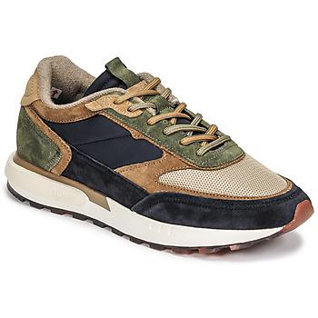 Pantofi Bărbați Pantofi sport Casual HOFF GAUCHO Maro / Albastru / Kaki