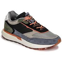 Pantofi Bărbați Pantofi sport Casual HOFF TUAREG Albastru / Portocaliu