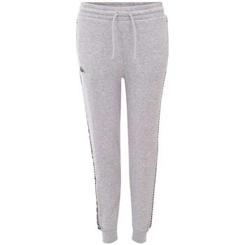 Îmbracaminte Femei Pantaloni de trening Kappa Inama Sweat Pants Grise